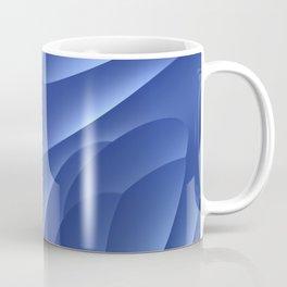 Blue Dune Coffee Mug