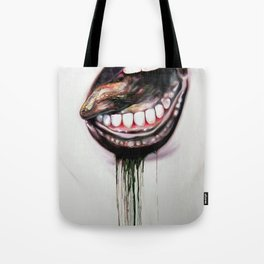 do you wanna touch Tote Bag