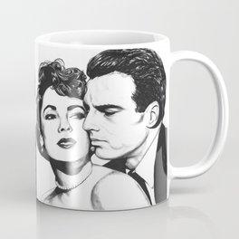 Liz and a Beau Coffee Mug