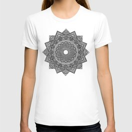 Dalton's Mandala T-shirt