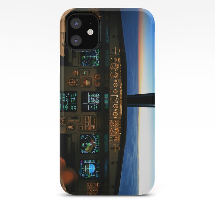 NSX (grey) iphone 11 case