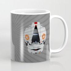 Armoured Cavalry Mug