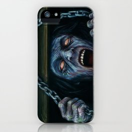 THE EVIL DEAD iPhone Case