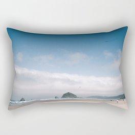 Cannon Beach V Rectangular Pillow