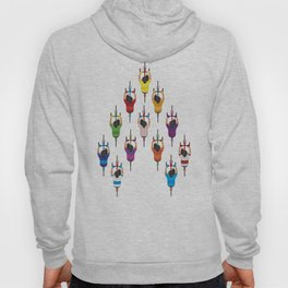 Cycling Squad Hoody