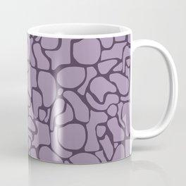 Purple Elements Coffee Mug