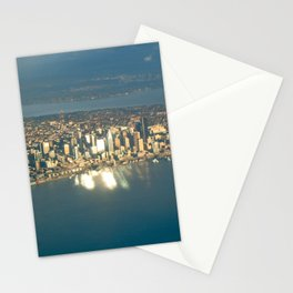Seattle #4 Stationery Cards