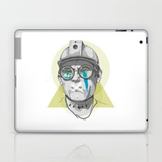 Ready to Heal Laptop & iPad Skin