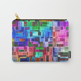 Galaxy creative work #2 Carry-All Pouch