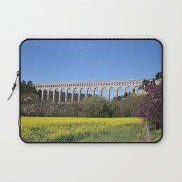 Aqueduct Roquefavour Laptop Sleeve