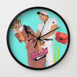 1000 fois OUI! Wall Clock