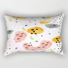 Otoño Color Rectangular Pillow