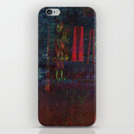 Zappa-4 iPhone Skin