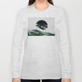 The Upsidedown Long Sleeve T-shirt