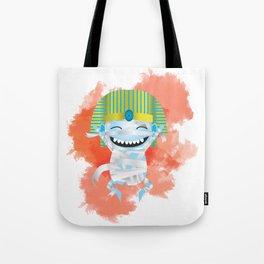 King KiKi Tote Bag