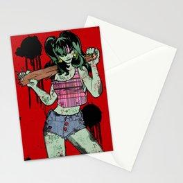 Dead Jenny Stationery Cards