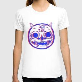 3D SUZY KABUKI T-shirt