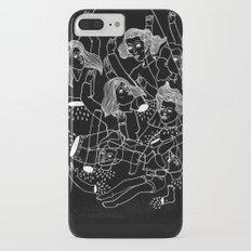 Abduction Slim Case iPhone 7 Plus