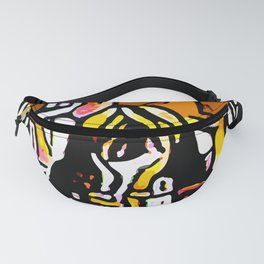 Kolage ~ Egyptian Gold ~ 3 Fanny Pack