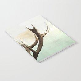 Antlers Notebook