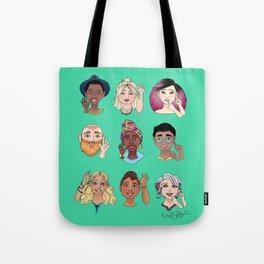 CODA Tote Bag