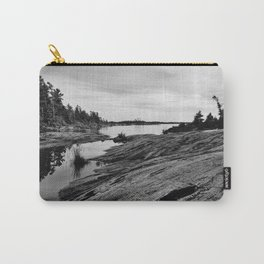 The Massasauga Park Carry-All Pouch