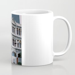 Stamford House Coffee Mug