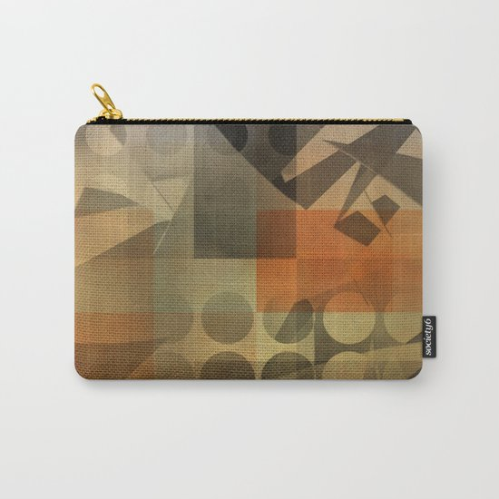lack of focus Carry-All Pouch