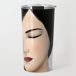 My Lovely Travel Mug