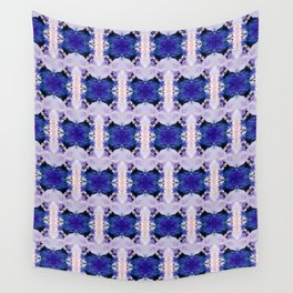 If You Please (Abstract Painting) Wall Tapestry