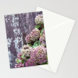 Home in the Azores Stationery Cards