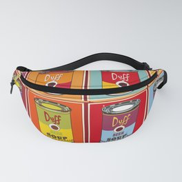 Icons Fanny Pack