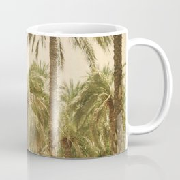Sailing Thru the Plantation Coffee Mug