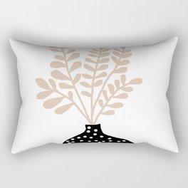 Minimalism Plant I Rectangular Pillow