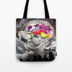 HolyDiana Tote Bag