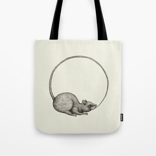 'Ouratoros' Tote Bag