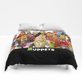 The Muppets Comforters
