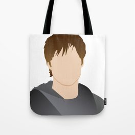 Arthur the Knight Tote Bag