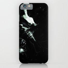 Oxide 2 iPhone Case