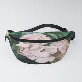 Learning from the Flowers Fanny Pack