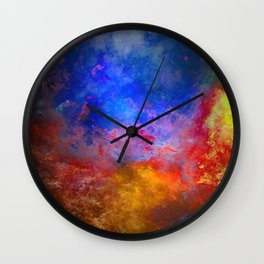 β Pollux Wall Clock