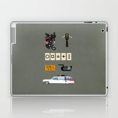 Ghostbusters v.2 Laptop & iPad Skin