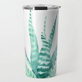 Succulent Life Travel Mug