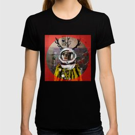 Deadly Kiss T-shirt
