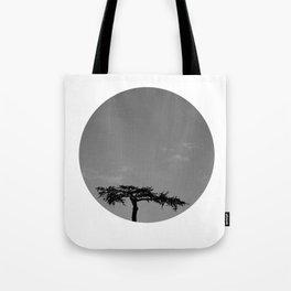 it seems like a bonsai Tote Bag