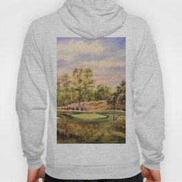 Merion Golf Course 17th Hole Hoody
