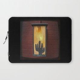 display sign lantern Laptop Sleeve