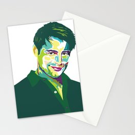 Joey Tribbiani Stationery Cards