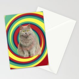 Rollcat Stationery Cards