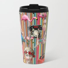 Weekend Away Travel Mug
